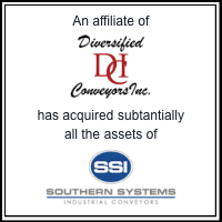 Southard Financial negotiated the sale of and was the exclusive financial advisor to Southern Systems, Inc.