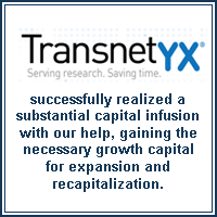 Southard Financial helps Transnetyx expand with growth capital